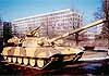 Т-72-120 - первая по-настоящему радикальная модернизация основного боевого танка