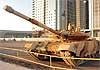 Новейшая модификация Т-90С покажет себя в действии на IDEX-2013