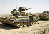 Сирийским танкистам надо воспользоваться опытом иранских и иракских коллег