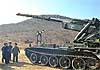 Маршал Ким Чен Ын погрозил врагам сверхдальнобойной пушкой