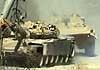 Сирийцы создали новую защиту для своих Т-72