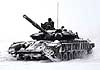 Приднестровская армия не спешит отказываться от Т-64