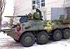 Таиланд получил уже 120 украинских БТР-3Е1