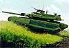 После модернизации украинский танк