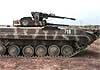 Сирийские БМП-1 можно улучшить, используя армянский опыт войны в Карабахе