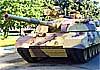 Танк Т-55АГМ: