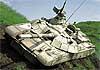 Т-72МП: модернизация при помощи чехов и французов