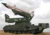 Т-72 - в новой роли: на его базе сделали ракетную установку