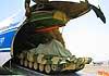 Грядет великая танковая битва: Т-90С против