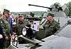 В России создана принципиально новая защита для легкой бронетехники