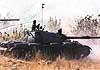 Индийские танки Т-55 скоро будут сняты с вооружения