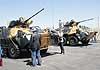 Казахстан решил модернизировать свои БТР-80 при помощи китайцев?