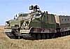 Новейшие российские вездеходы-транспортеры готовятся приступить к защите Заполярья