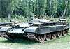 В Болгарии Т-62 скрестили с Т-55 и получили TV-62
