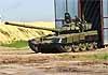 Необычная модификация Т-72 вооруженных сил Казахстана