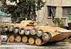 Сирийские БМП-1: 40 лет в войнах