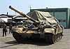 Танк Т-90: сегодня Азербайджан, завтра, возможно, Перу