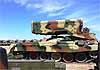 Еще одна сенсационная сделка: Азербайджан закупил огнеметные системы ТОС-1А на базе Т-90