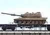 В Китае продолжаются испытания легкого танка нового поколения