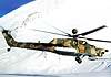 Ракеты ударного вертолета Ми-28Н могут поражать цели на земле и в воздухе