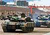 На танковом биатлоне в Алабино против российских Т-72Б3М китайцы выставят свои Тип 96G