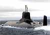 Современные и послевоенные подводные лодки