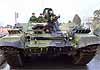 Старшие братья тяжелой БМП Т-15 «Армата»
