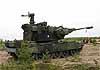 В Финляндии старые Т-55 приобрели совершенно новое качество