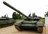Танки Т-72Б3 способны применять снаряды «Свинец»