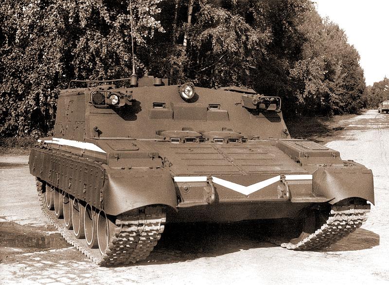 Высокозащищенное транспортное средство «Ладога»