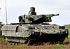БМП Puma не принята на вооружение Бундесвера