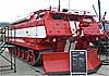 После доработок новые «пожарные танки» на базе Т-80 отправлены в войска