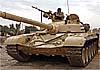 Алжирские военные довольны нижнетагильской модернизацией Т-72