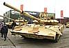 В Сирии «городские» Т-72 с ТБС-86 были бы лучше Т-90А
