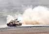 Танк Т-90С в Перу поражал цели почти со 100% эффективностью
