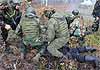 В УФСИН России по Мордовии прошли учения по розыску и задержанию группы осужденных