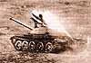 Опыт 40-й армии в Афганистане может пригодиться сирийцам для создания ракетных танков