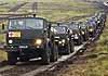 Центральный военный округ продолжает получать новейшие модификации «Мустангов» и «Мотовозов»