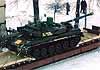 Харьковские танки