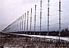 В Мордовии на опытно-боевое дежурство впервые заступила загоризонтная РЛС «Контейнер»