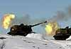 Артиллерийская бригада в Мулино получит модернизированные САУ