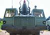 Армянская армия перебросила к фронту ракетные комплексы «Скад»