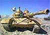 Российские и американские танки воюют вместе против боевиков ИГИЛ