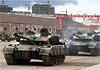Новейшие китайские танки Тип 96G и Тип 99А2 против российского Т-72Б3М и греческих