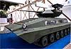 Российский боевой модуль