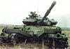 На советских Т-64 настоящая броня, а не котельное железо!