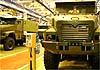 В Миассе изготовлены бронеавтомобили