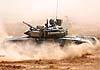 Алжирские военные в восторге от своих Т-90СА