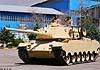 Американский танк 50-х годов получил шанс на новую жизнь