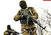 В Крыму остались наиболее элитные части спецназа МВД Украины